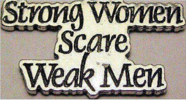 strongwoman